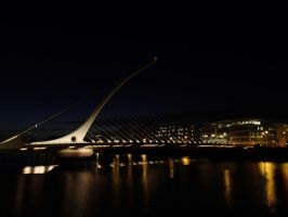 Harp Bridge by givenvalueoftrue