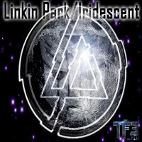 Linkin Park Iredescent Contest by MNS-Prime-21