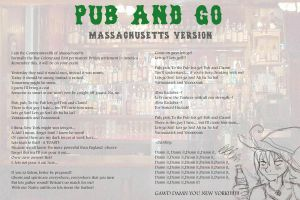 Pub and GO -MA version- by the-sneaky-burger