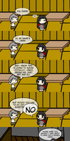 Attack on Stupidity- Chick Magnet by TobiObito4ever