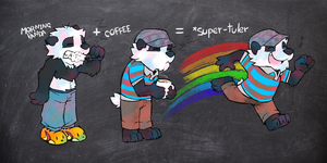 Morning Equation by super-tuler