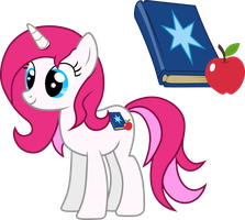 MLP Vector Commission: Alisa by outlaw4rc