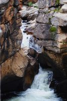 Water Gap 2 by Tyyourshoes