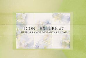 ICON TEXTURE #7 by Lrance