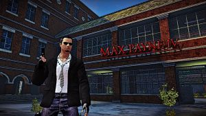 APB Reloaded: Max Payne IV Mod by Sockdpoof