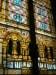 Beautiful Stained Glass by KumquatMascara
