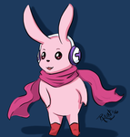 Cutemon! by Project-Rain-0013