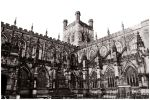 Chester Cathedral by moose30