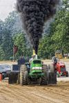 34 Truck and Tractor Pull 4 by cthacker