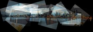 Seattle Panography by swanathon