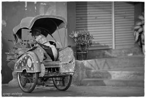 becak04 by rizkipradana