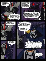 Insecticons : Survival 39 by EnvySkort