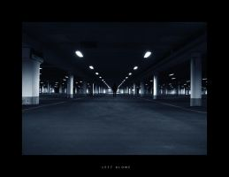 Left Alone 04 by boyaka