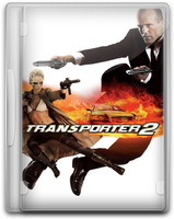 The Transporter 2 by Movie-Folder-Maker