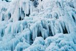 Ice Wall 2 by VitriolicSword