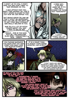 Excidium Chapter 9: Page 5 by RobertFiddler