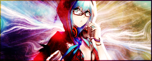 I Love Miku by feverpe