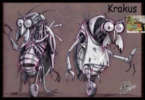 Krakus by 14-bis