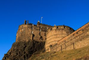 Edinburgh stock 1 by Random-Acts-Stock