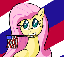 Happy 4th of July! by coloringlight