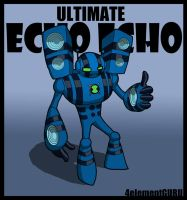 Alternate Ultimate Echo Echo by 4elementGURU