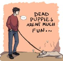 puppy? by Lollo-hehe