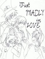 AiW: Just Madly In Love by BambooBean