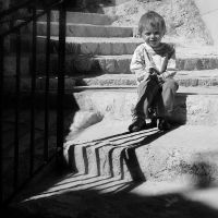 When I was small by Sesca