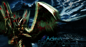 FallenAngel by MaeroDesigns