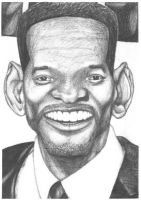 Will Smith by FunkyLoop