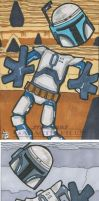 Star Wars Galactic Files - Jango Fett by 10th-letter