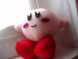 Kirby 3 by tokyopink15