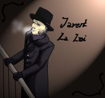 Javert for Midnight-attractions by EmberDeamon