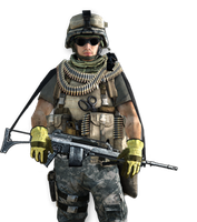 BF3 Altered US Support by leoshades