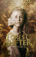 Cover 26 The Forest Shifter by AshiharaNakatsu