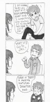 I ask my doctor weird stuff.. by Copper--rose