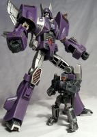Cyclonus by Spurt-Reynolds
