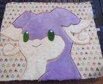 Audino bag by angelberries