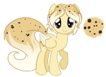 Chocolate Chip Bio by xSidera