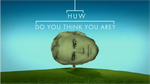 Huw Do You Think You Are by spalpp
