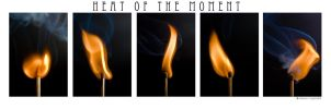 Heat Of The Moment by MehranMo