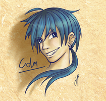FE Colm by Horrika