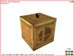Clu Box by Valforwing