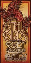 SteelBirds - Street Poster by ShannonT
