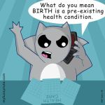 Health Care Nuts by myartsaywhat