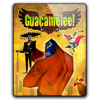 Guacamelee! by dylonji