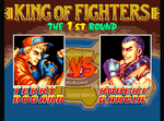 Robert in Fatal Fury? by MightyKombat