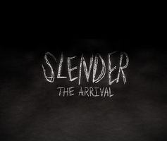 Slender: The Arrival (New Game 2013) by ZsoltyN
