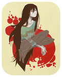 Marceline by fresh4u