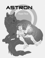 Astron 3.1 by gravitationaltim